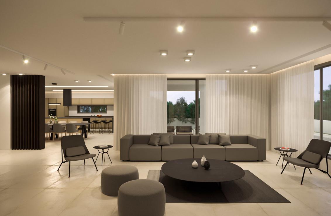 Купить элитную недвижимость Кипра