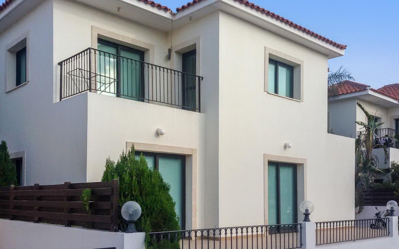 Купить дом в Каппарисе