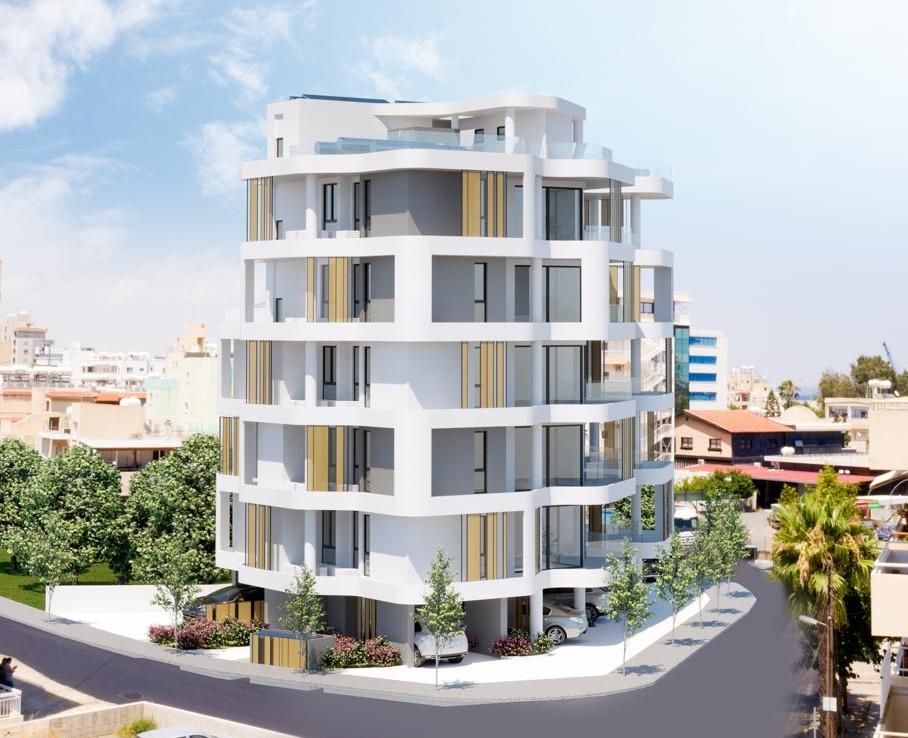 Купить квартиру в Ларнаке