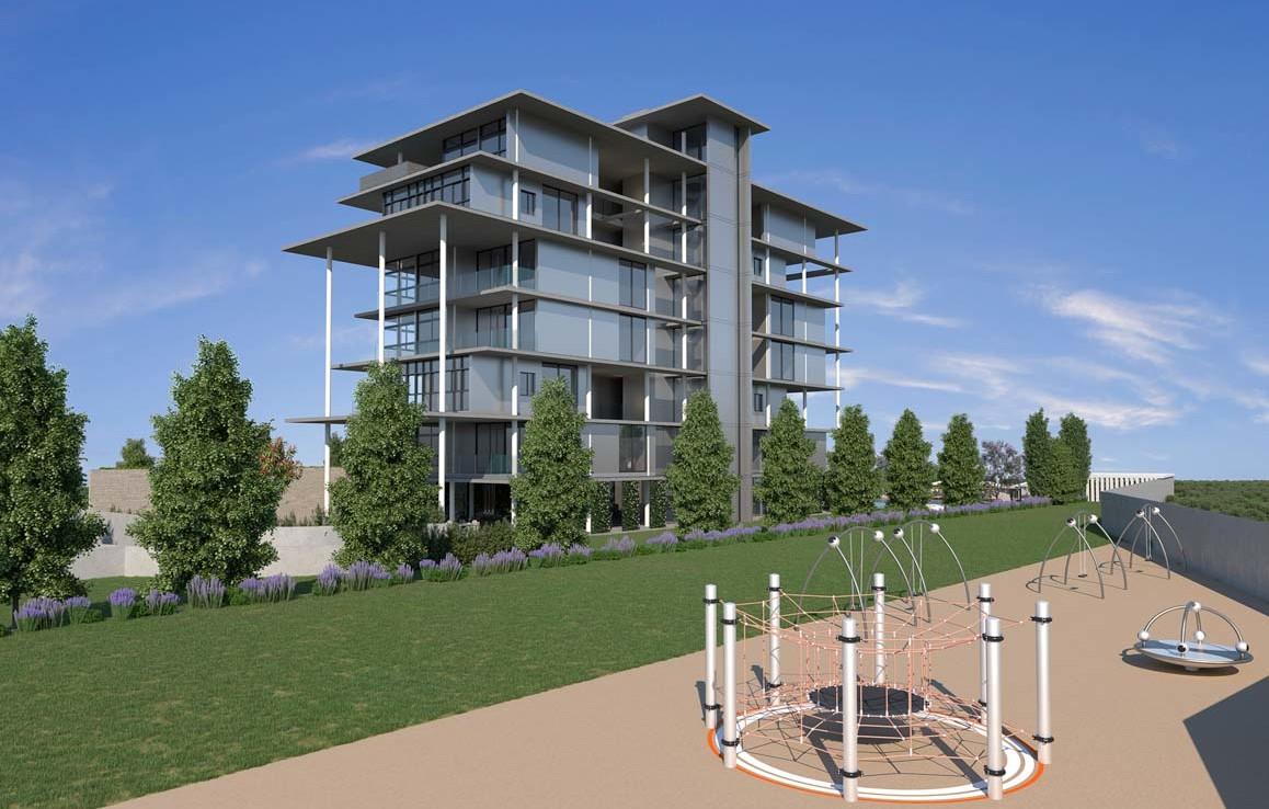 Новые квартиры в Протарасе