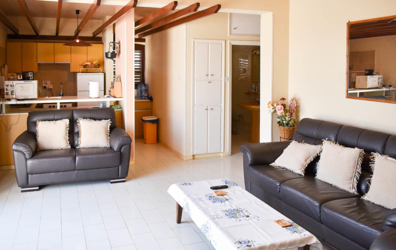 Квартира на продажу в Паралимни