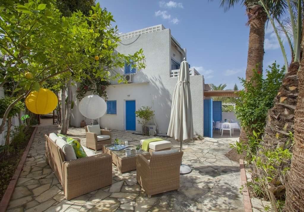 Дом на Кипре купить