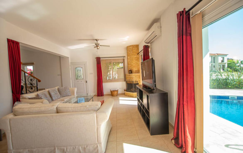 купить дом на Кипре недорого