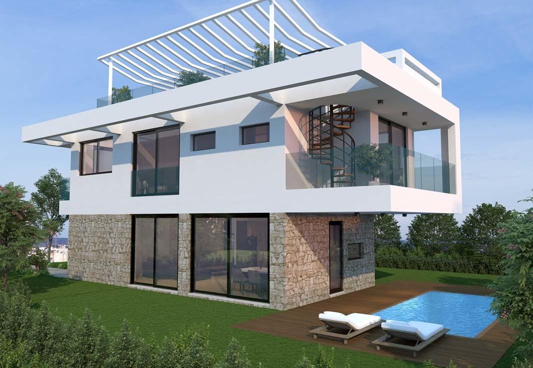 недвижимость Кипра - купить дом