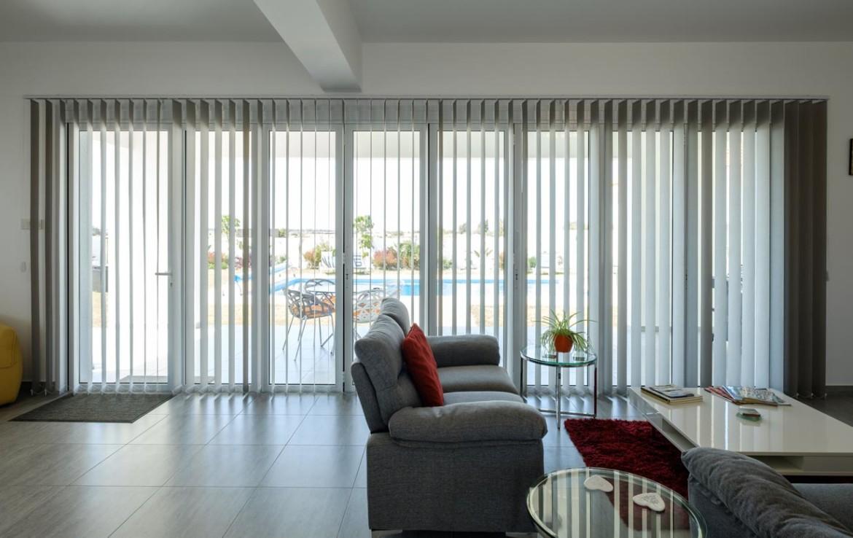 современные дома на продажу на Кипре