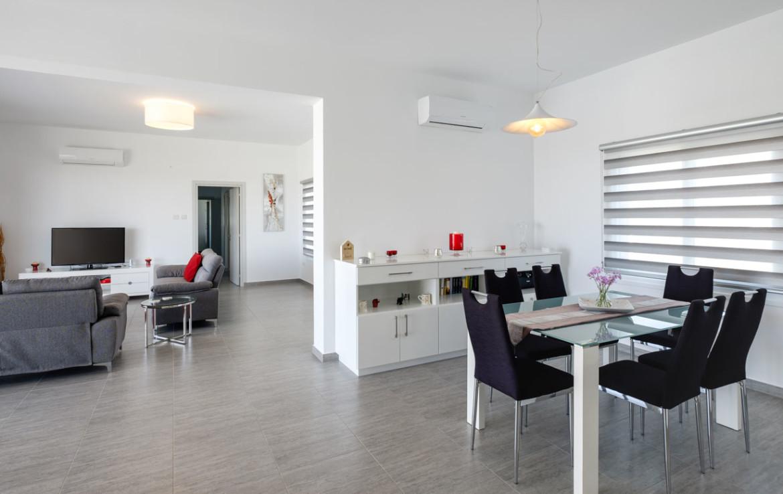 Жилая недвижимость на Кипре