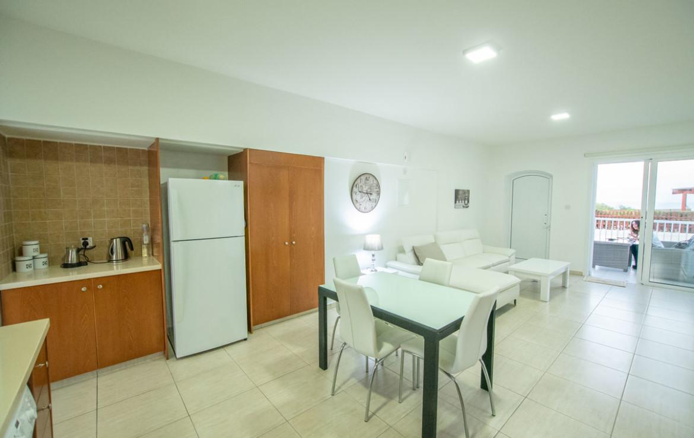 Купить недорогие апартаменты на Кипре