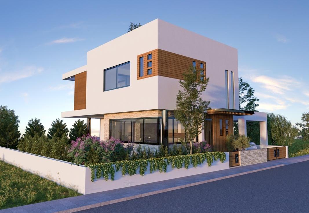 Дом в Айя Триада на продажу