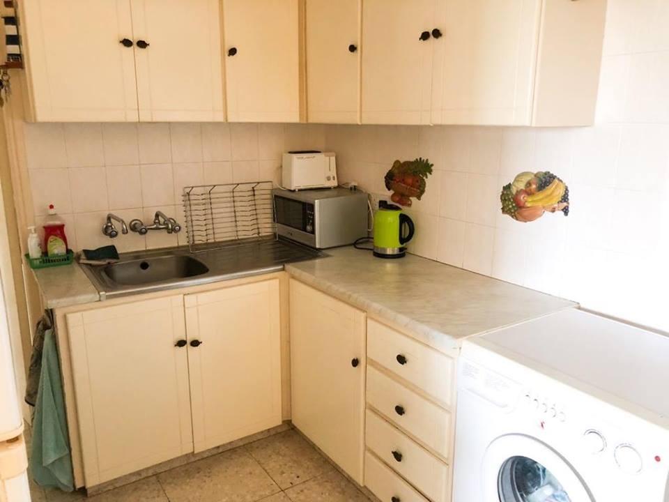 Купить квартиру на Кипре дешево в Ларнаке