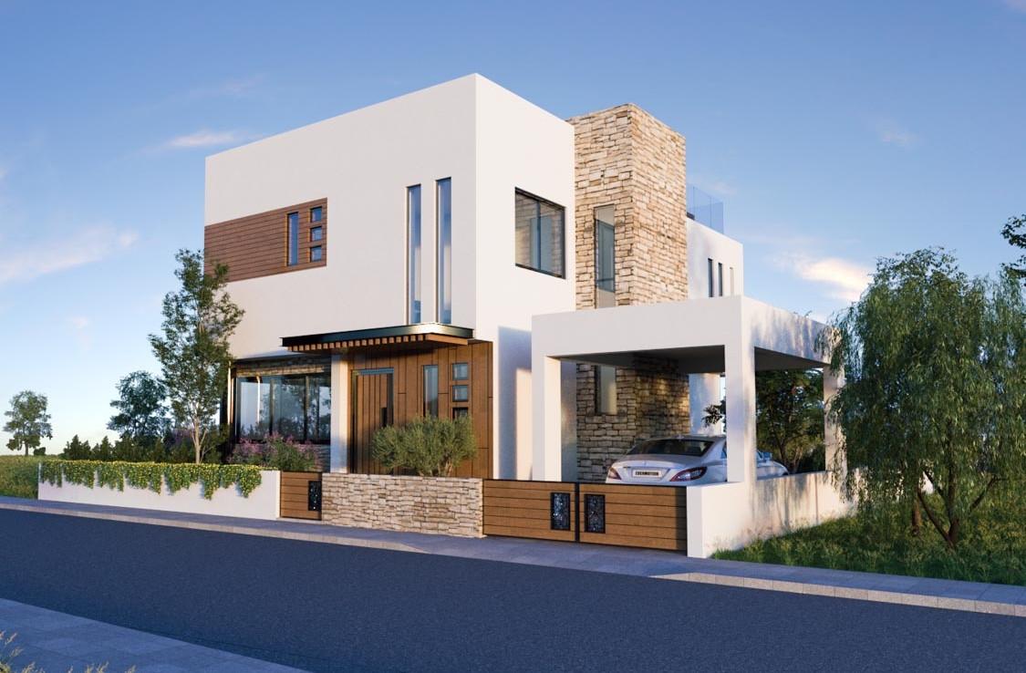 Купить дом в Айя Триада