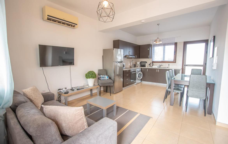 Дом на Кипре на продажу