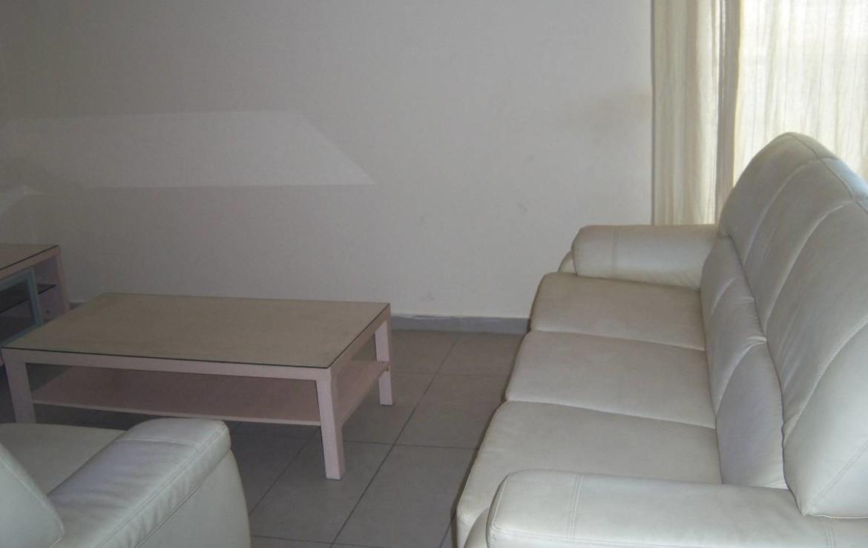 Апартаменты Айя Напа