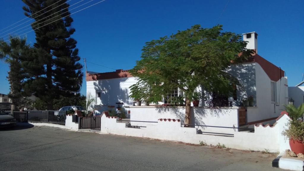 Бунгало во Френаросе