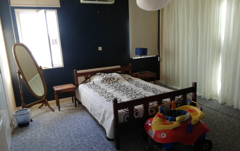 Дом на продажу в Паралимни - спальня