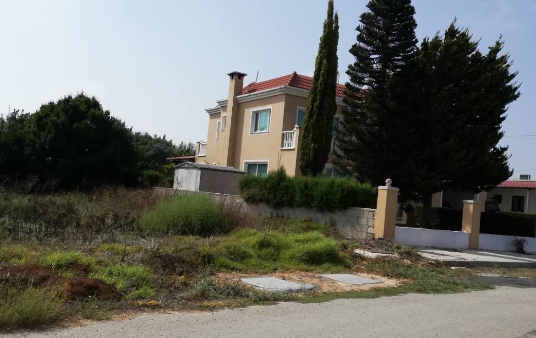 Дом в Паралимни
