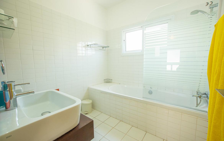 Дом на Кипре - ванная