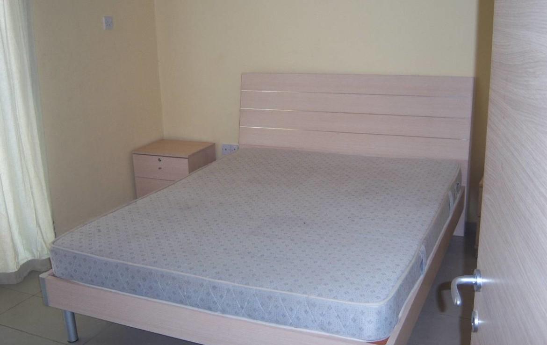 Квартира в Айя Напе