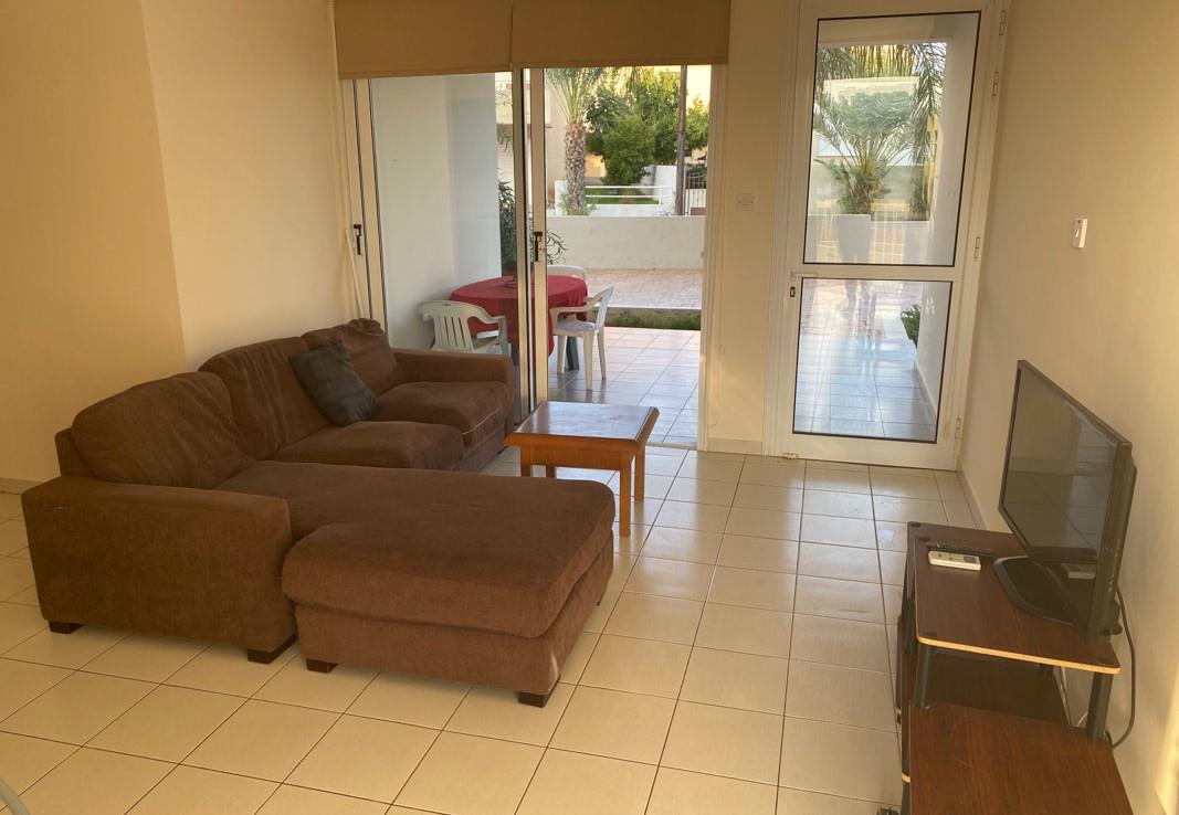 квартиры на продажу на Кипре - гостиная
