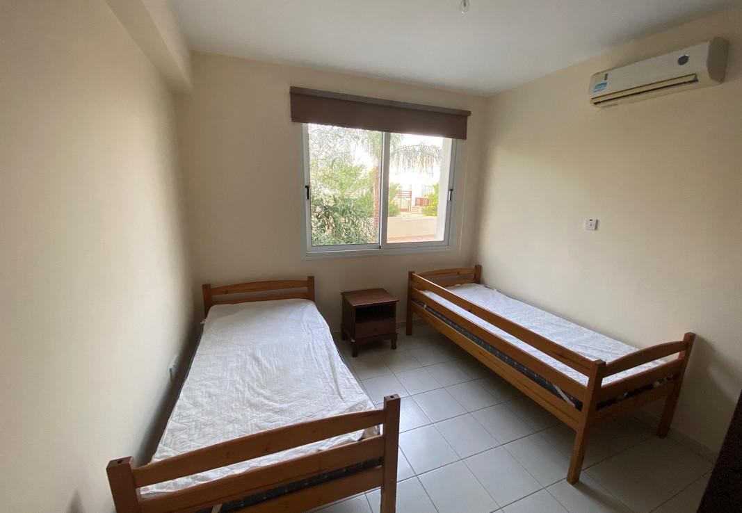 Купить апартаменты в Паралимни - спальня