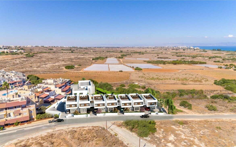 Новые комплекс в Каппарисе
