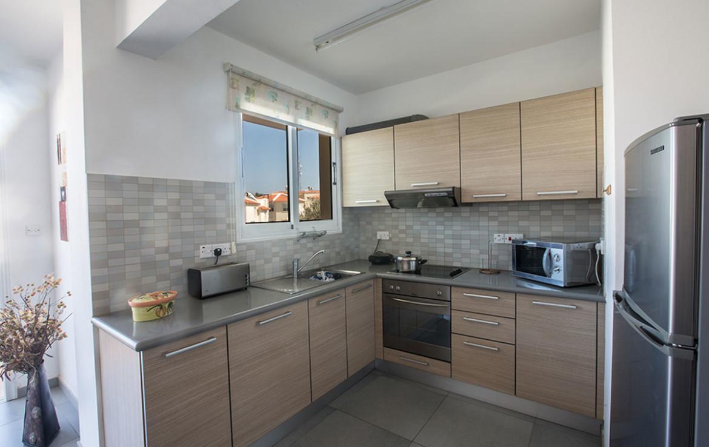 Купить квартиру в Пернере - кухня
