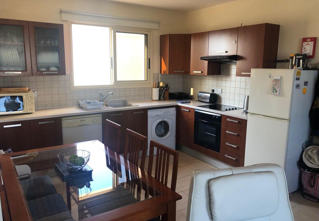Квартира у моря на продажу - кухня