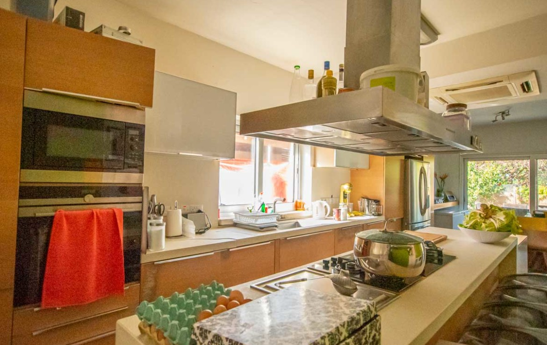 Дом на Кипре - кухня