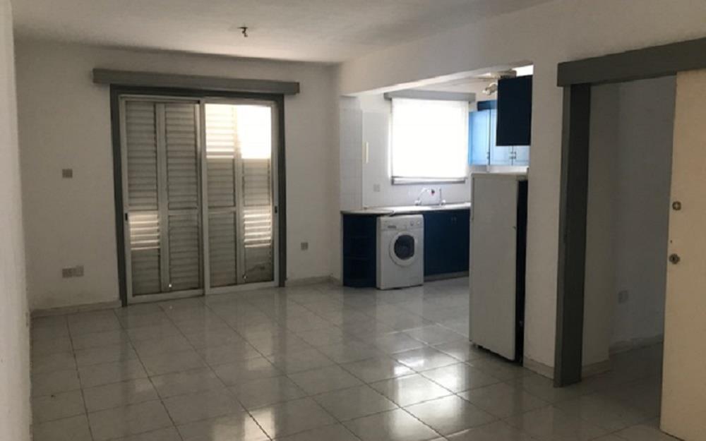 Недвижимость в Паралимни - квартира