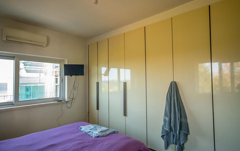 Дом на Кипре - спальня