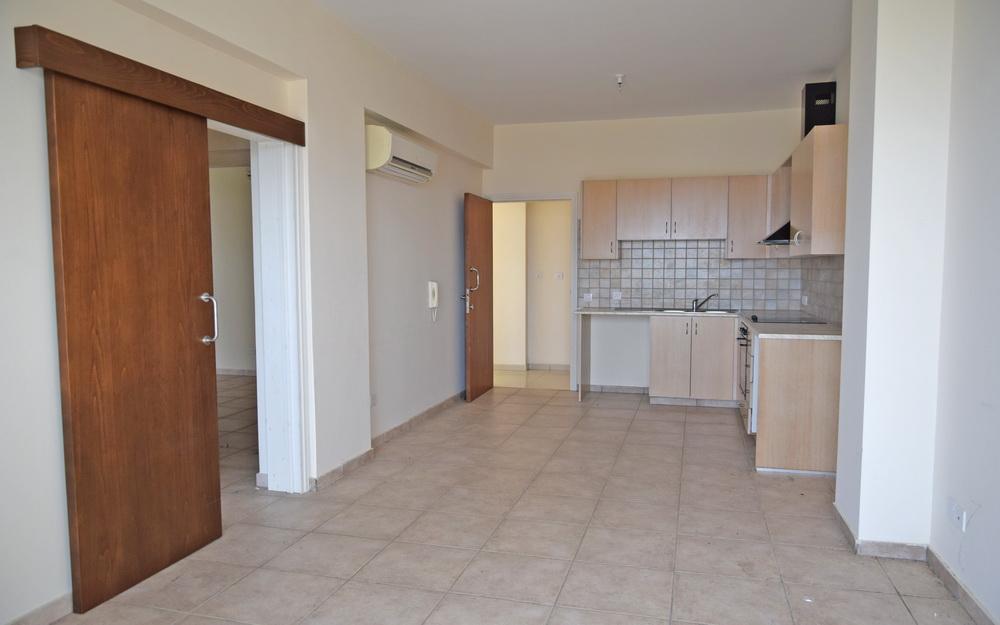 Кипр апартаменты у моря - кухня