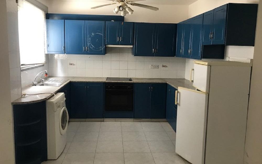 Недвижимость в Паралимни - Кухня