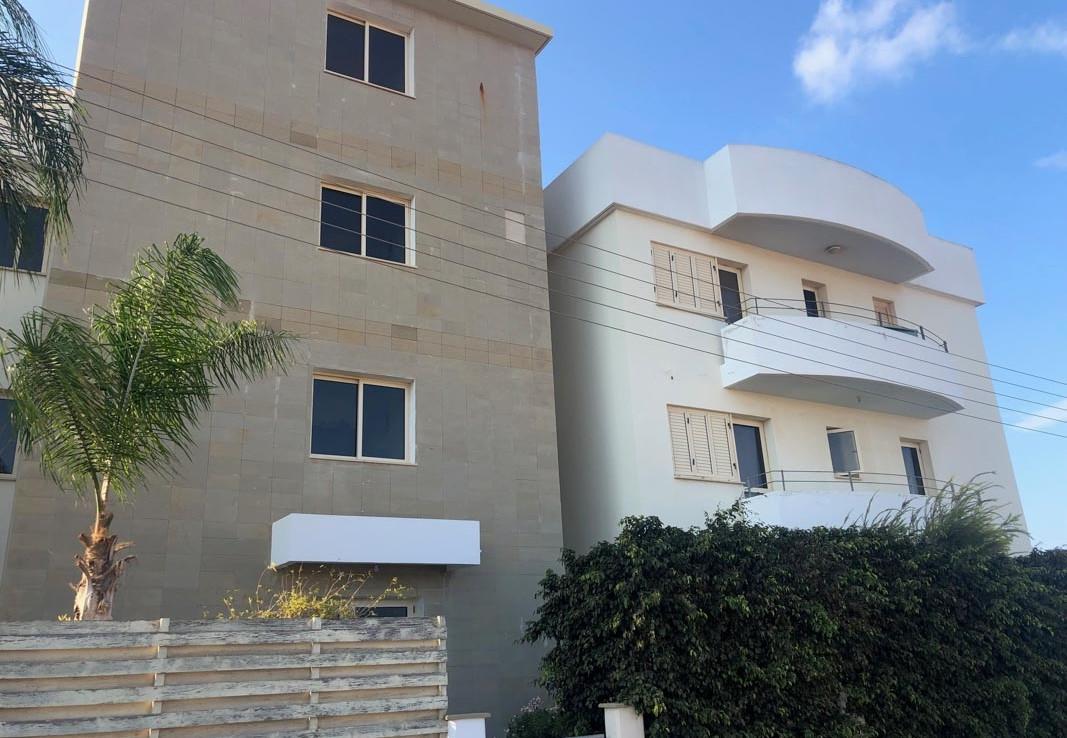 Квартира у моря на Кипре