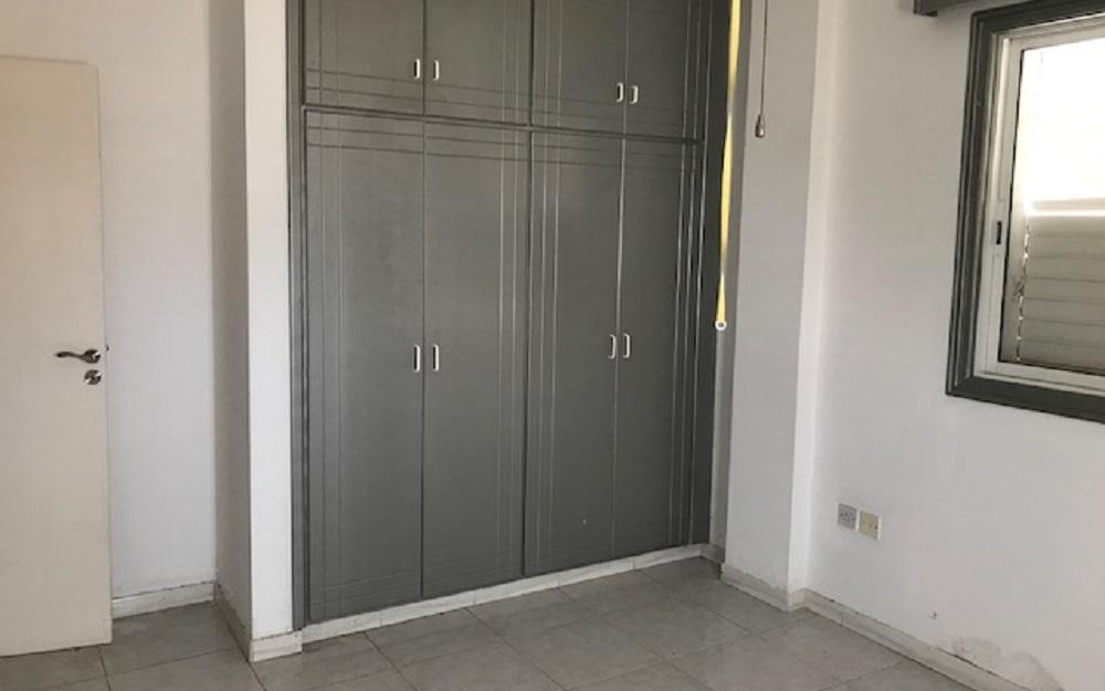 Недвижимость в Паралимни - спальня