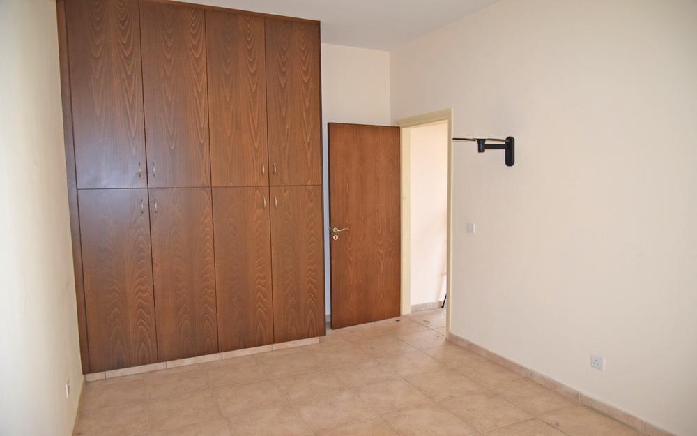 Кипр апартаменты у моря - спальня