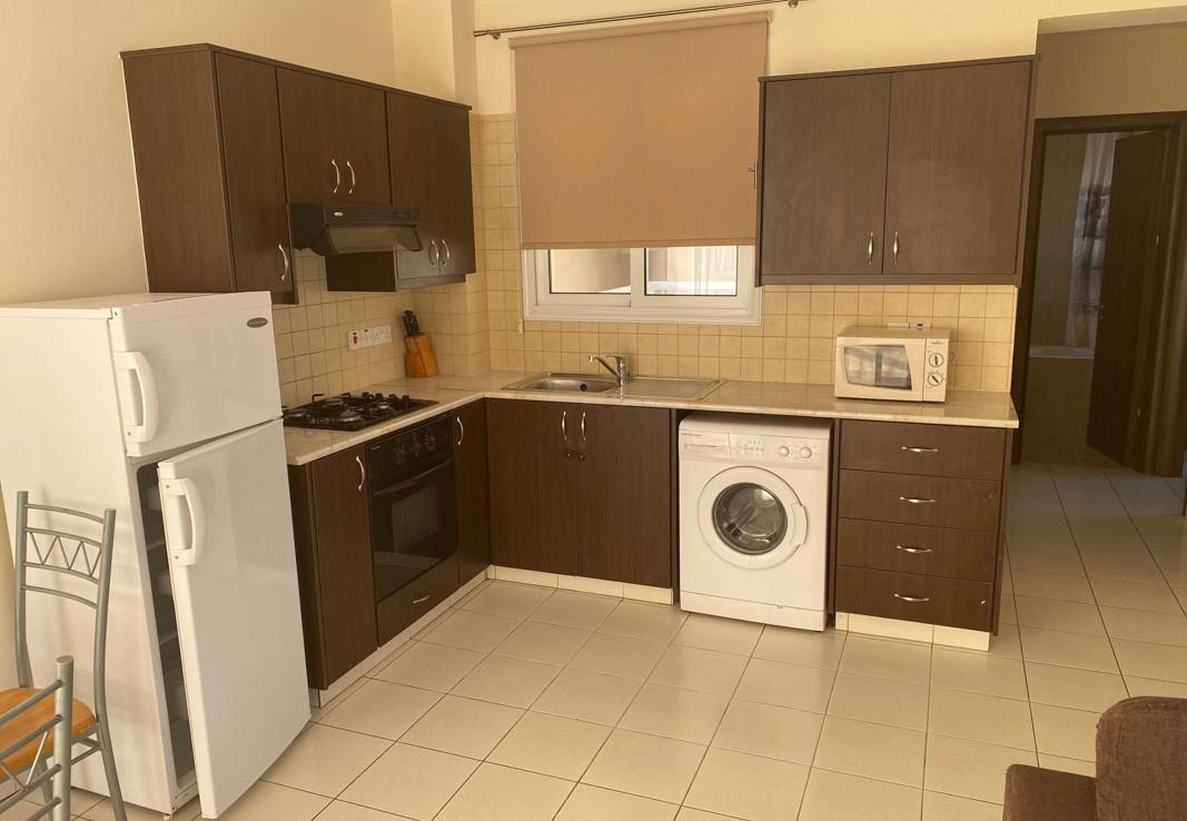 Купить апартаменты в Паралимни - Кухня