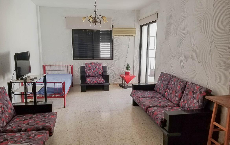 Квартира в Каппарисе