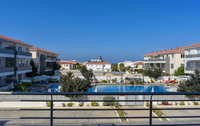 Объекты недвижимости в Каппарисе
