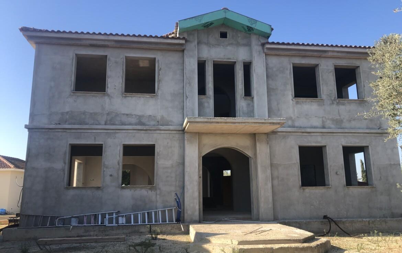 Дом во Френаросе