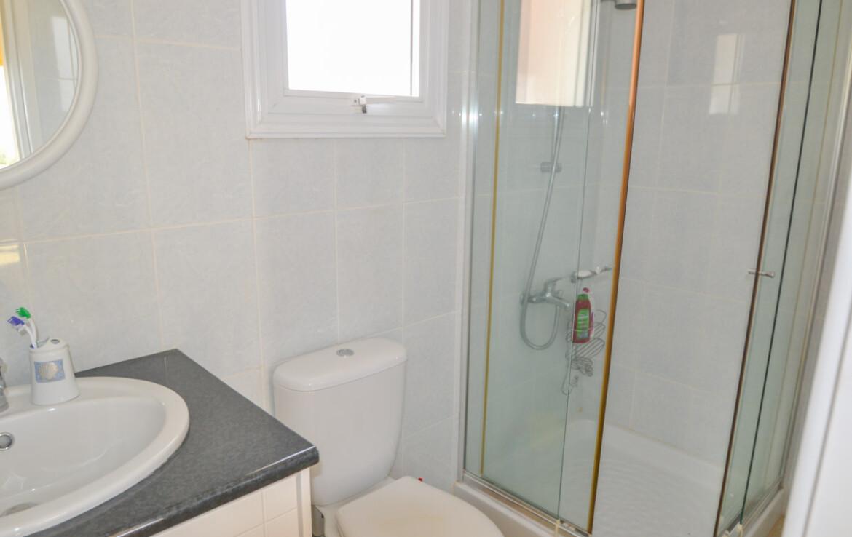 Недвижимость Кипра -ванная