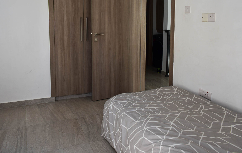 Купить таунхаус в Каппарисе - спальня