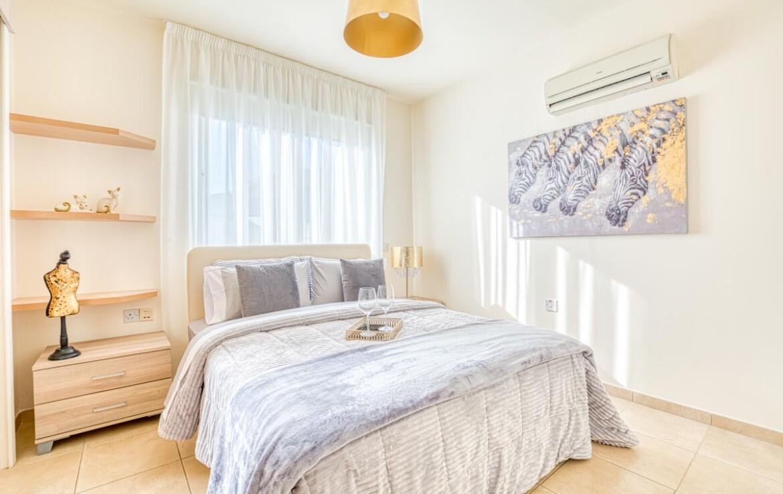 Недвижимость Кипра - спальня