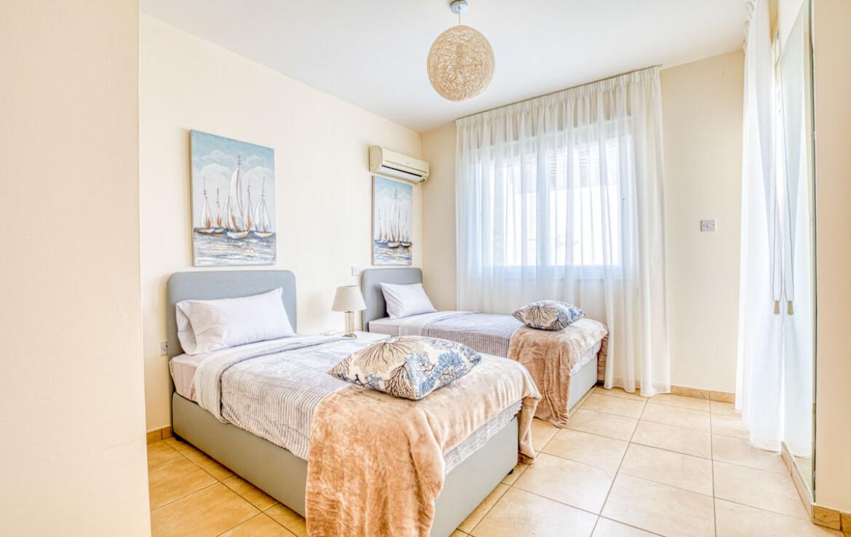 квартира на продажу - спальня