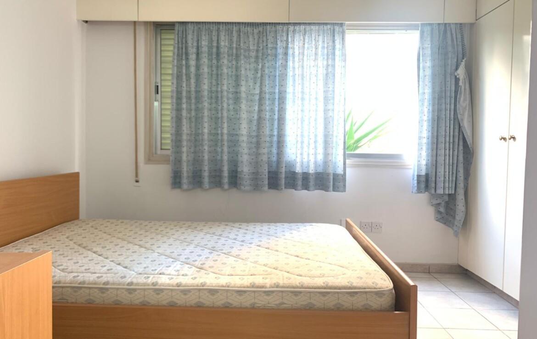 Квартира в Ларнаке на продажу