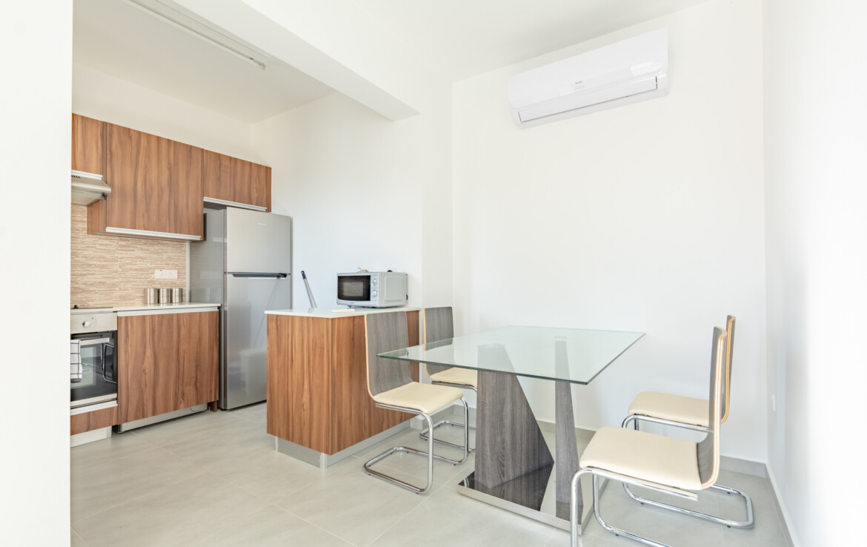 купить апартаменты в Каппарисе