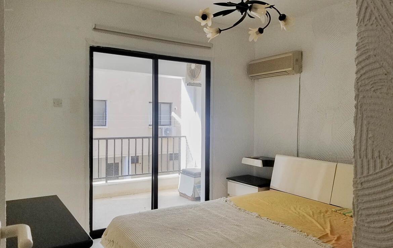 Купить квартиру в Каппарисе - спальня