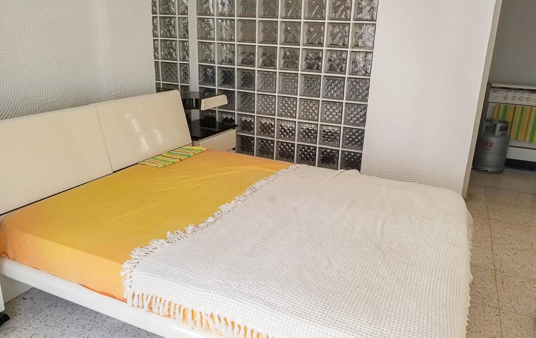 Апартаменты Каппарисе - спальня