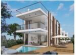 Agia Napa Sea-Front Villas