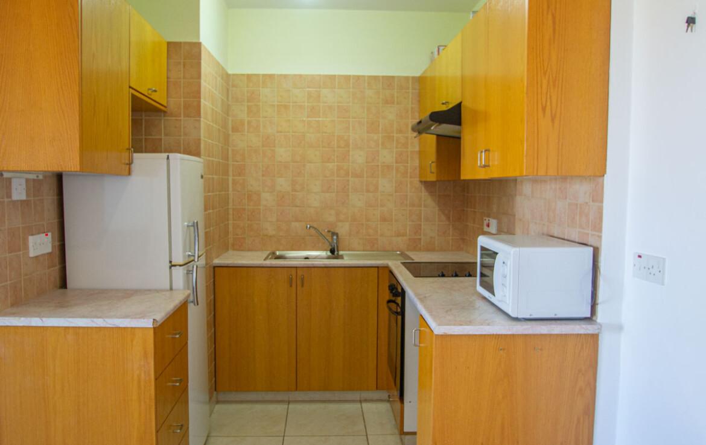 Квартира с титулом - кухня