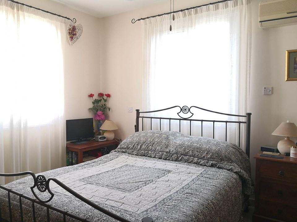 Квартира в рйоне Ларнаки - спальня