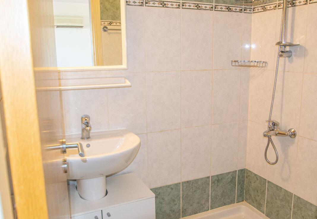 Апартаменты с титулом - ванная